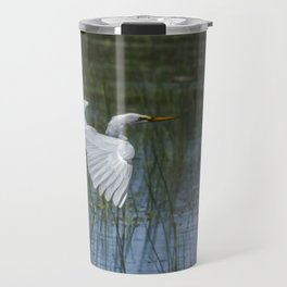 Grace Over Water Travel Mug