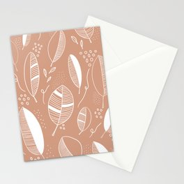 Autumn Dream Stationery Cards
