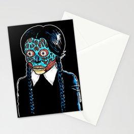 Obey Wednesday Stationery Cards