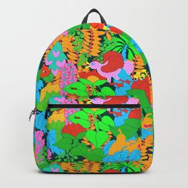 Jungle Groove Backpack