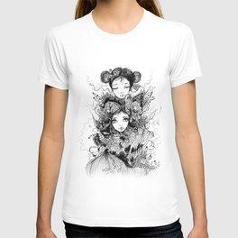Aliadas T-shirt