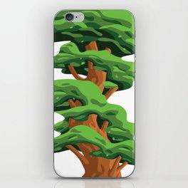 Unlocking Growth iPhone Skin