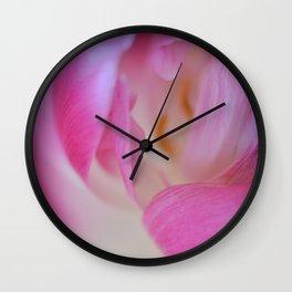 Ebb and Flo Wall Clock