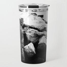Le Grau-du-Roi 2 Travel Mug