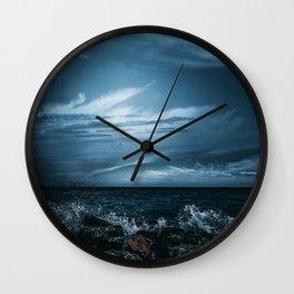 It Shore Is Wall Clock