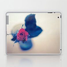 Rose In A Dream ~ flowers  Laptop & iPad Skin