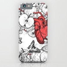 coronary apples Slim Case iPhone 6s