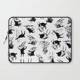 Odal Pattern Laptop Sleeve