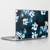 ohana Laptop & iPad Skins featuring ohana by ALLIE'S