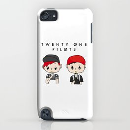 tøp  iPhone Case