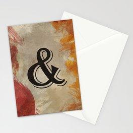 Algerian Stationery Cards