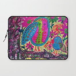 Homeschool Laptop Sleeve