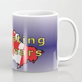 150th Birthday (Glitter) Coffee Mug