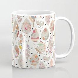 Leaf Theme Coffee Mug