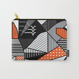 zebra finches Carry-All Pouch