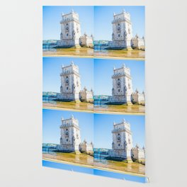 Tower Of Belem Wallpaper