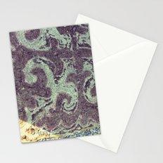 Felt Door Mat, Mongolia Stationery Cards