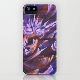 Heavy is the Form iPhone Case