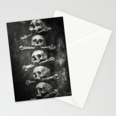 Once Were Warriors VI. Stationery Cards