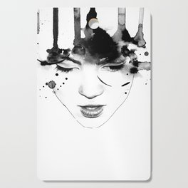 Grimes Cutting Board