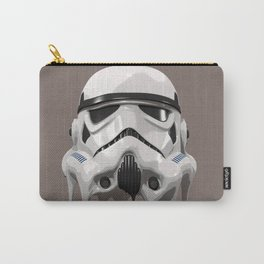 Stormtrooper Melting Carry-All Pouch
