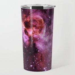 Eta Carinae and the Keyhole Nebula Travel Mug