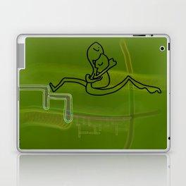 Biological Love Laptop & iPad Skin