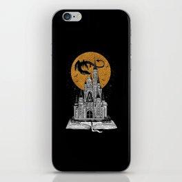 Fairytale Book iPhone Skin