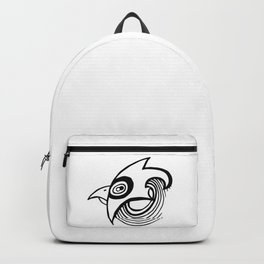 Mascot Backpack