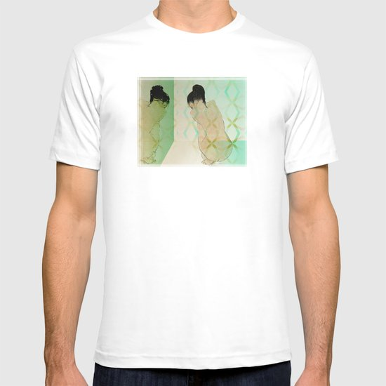 fear of reflection T-shirt