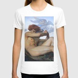FALLEN ANGEL - ALEXANDRE CABANEL T-shirt