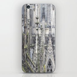 Christianity iPhone Skin