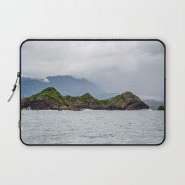 Isla Ballena Laptop Sleeve