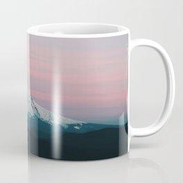 Mount Hood III Coffee Mug