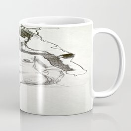 Lowered Expectations  Coffee Mug