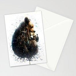 Bears Stationery Cards