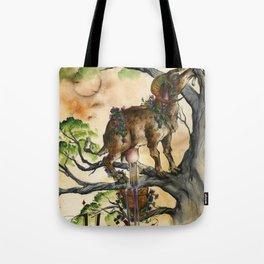 Heidrun Tote Bag
