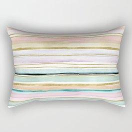 Day Dream Stripe Rectangular Pillow
