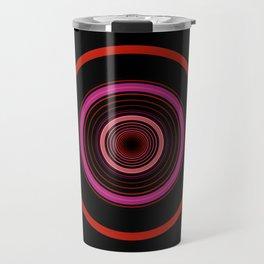 orbital 7 Travel Mug