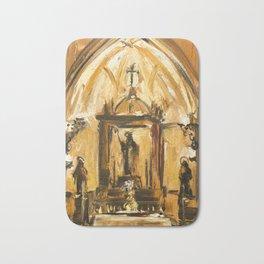 Chapel Bath Mat