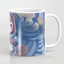 The first snow - Fairytale edition Coffee Mug