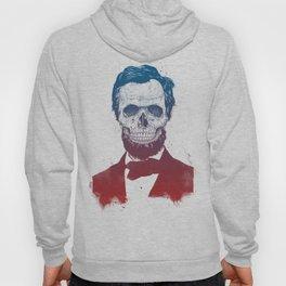 Dead Lincoln Hoody