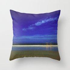 Barnacles Throw Pillow