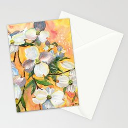 Can You Feel Spring ? Stationery Cards