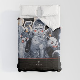 Cub Cuddlin' Comforters