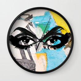 See U Wall Clock