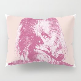 Chewbacca Pillow Sham