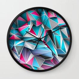 Kaos Sky Wall Clock