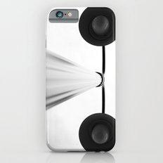 I Love Lamp iPhone 6s Slim Case