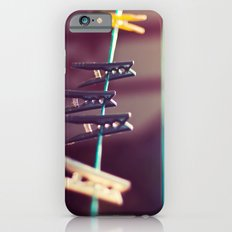 Pegs Slim Case iPhone 6s
